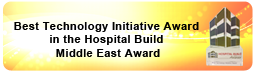 Hospital Award